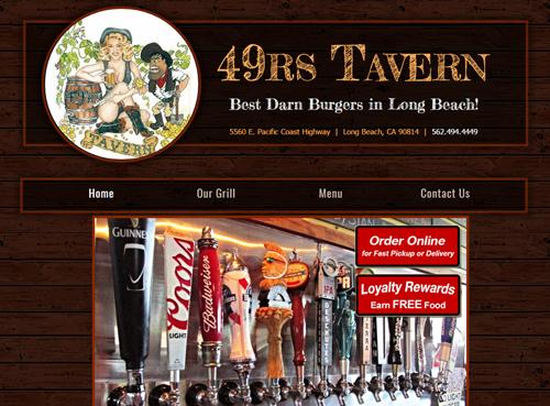 49rs Tavern