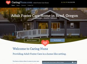 Caring Nuns Adult Foster Home