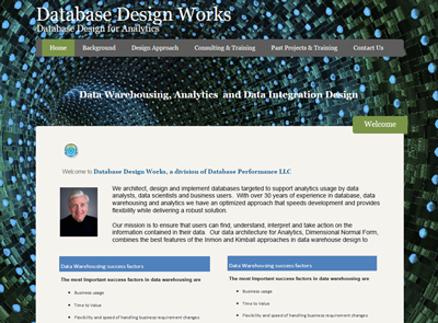 Database Design Works
