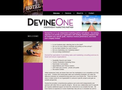 Devine One