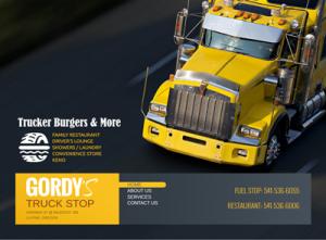Gordy's Truckstop