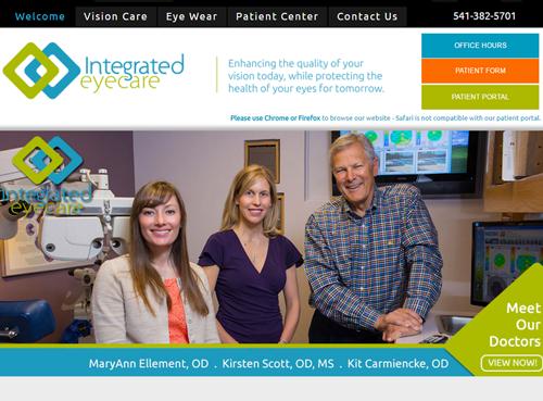 Integrated Eyecare
