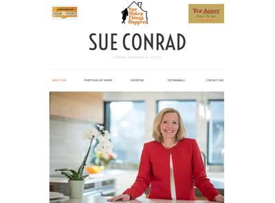 Sue Conrad