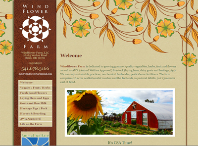 Windflower Farm