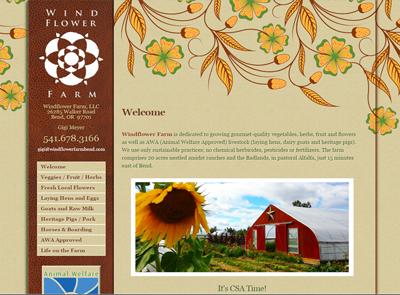 Windflower Farm