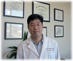 Dr. Jung J Lim, D.O.