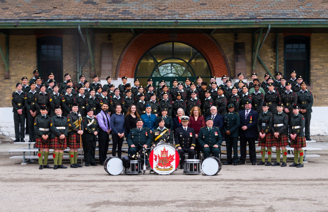 London Ontario Cadets