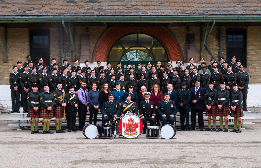 London Ontario Cadets