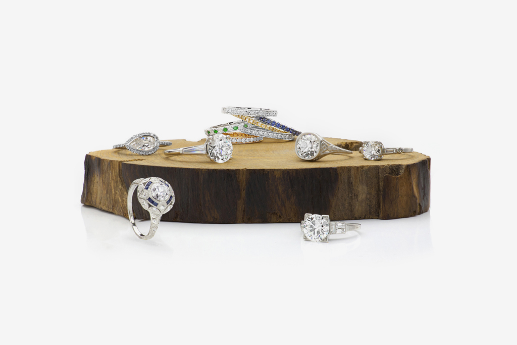 Canaan Albright Jewelry Photographer Portfolio