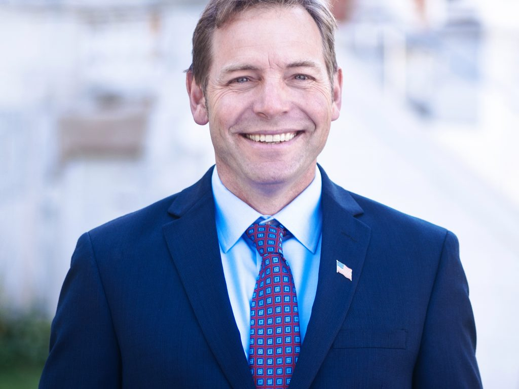 Gallery image of John Curtis Candidate for Illinois State Representative of 93rd District