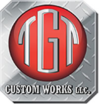 TGT Custom Works, Making Quality Parts That Work