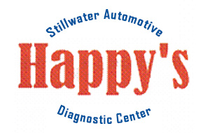 Happy's Stillwater Automotive Diagnostic Center