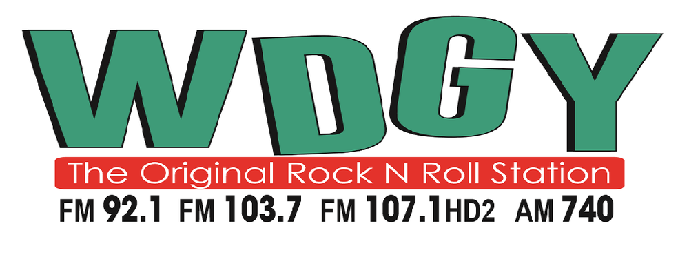WDGY Radio, FM 92.1, FM 103.7, FM 107.1HD2, AM 740