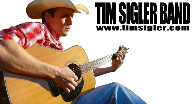 Tim Sigler Band
