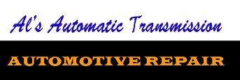 Al's Automatic Transmission Automotive Repair