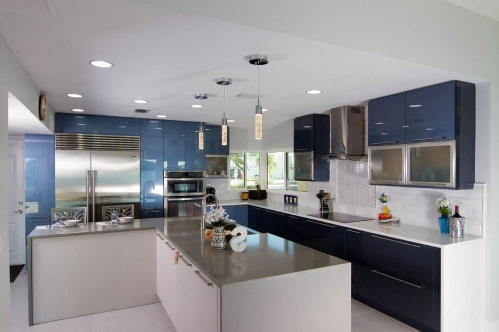 mccabinet kitchen styles