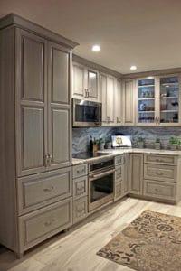 mccabinet kitchen design tampa florida