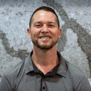 Designer Ryan LaBrake