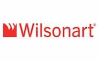 mccabinet WilsonArt logo