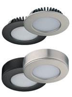 mccabinet lighting