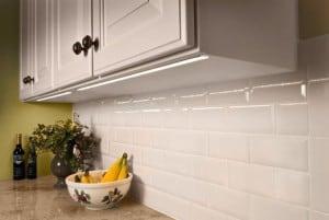 mccabinet kitchen lighting