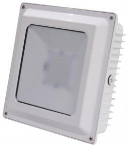 Code- 90160-4W and 90160-75W- Canopy Light Specs