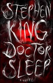 """Stephen King's """"Dr. Sleep."""""""