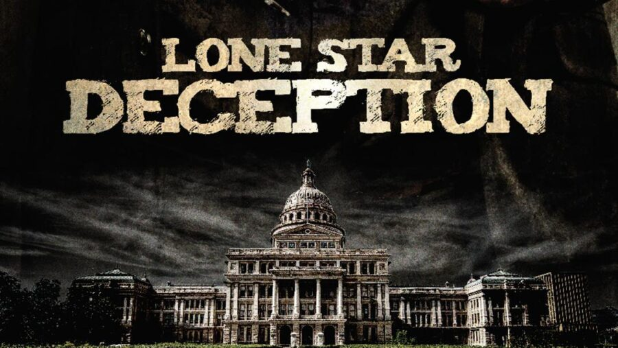 Lone Star Deception Header