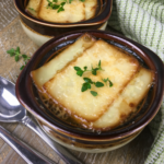 Gluten-Free French Onion Soup