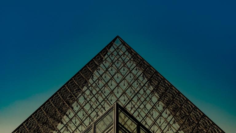 Pirâmide financeira
