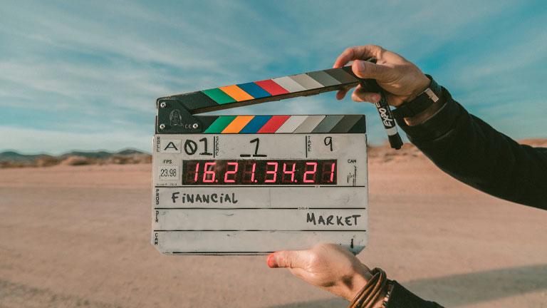 Filmes mercado financeiro