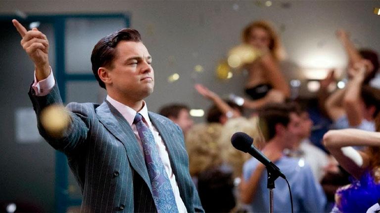 Mentiras filmes mercado financeiro