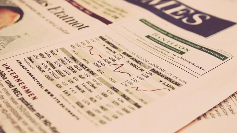 Novo normal mercado financeiro