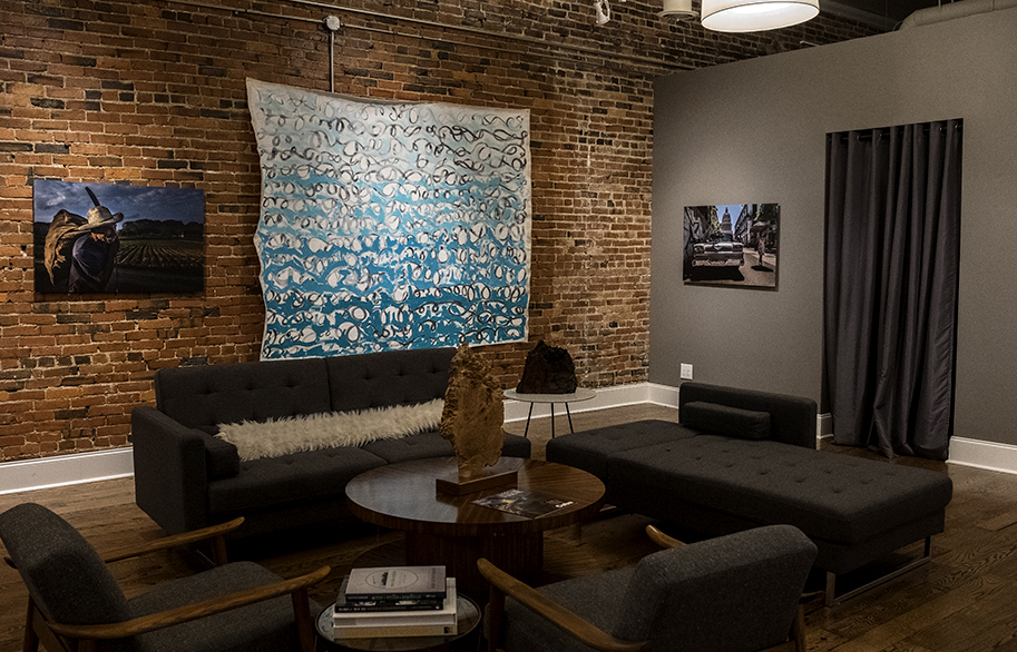 Beth Inglish Art Nashville Forgiveness 2