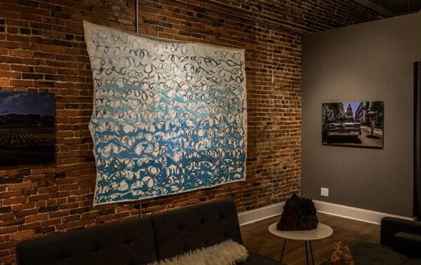 Beth Inglish Art Nashville Forgiveness
