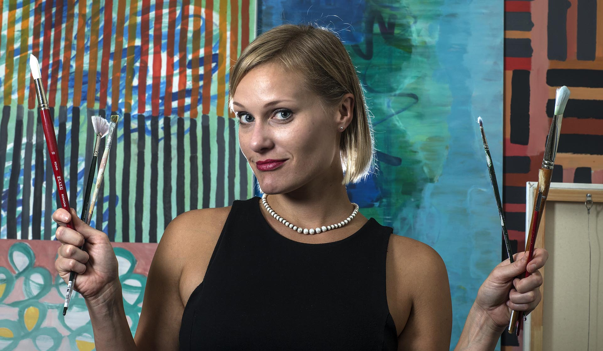 Beth Inglish Artist Speaker Events Creative