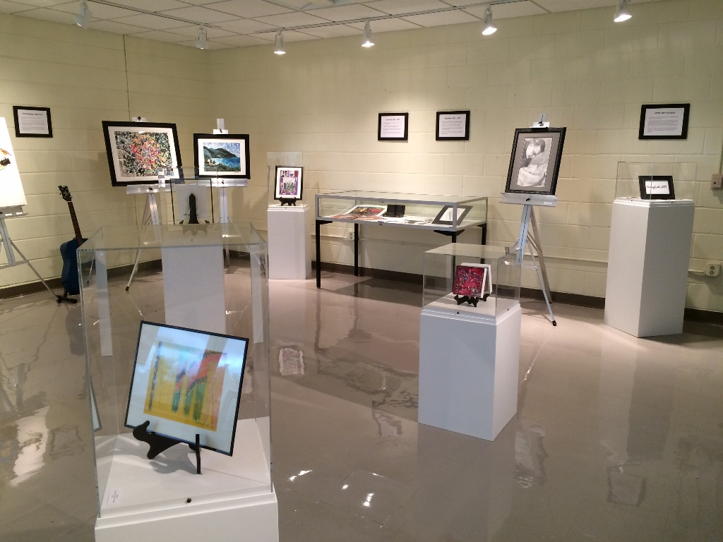Nashville Art Artist Museum Beth Inglish Robert Churchwell 3