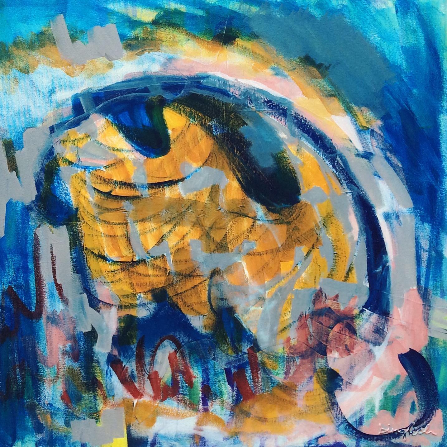 Beth Inglish Artist Nashville Abstract Art