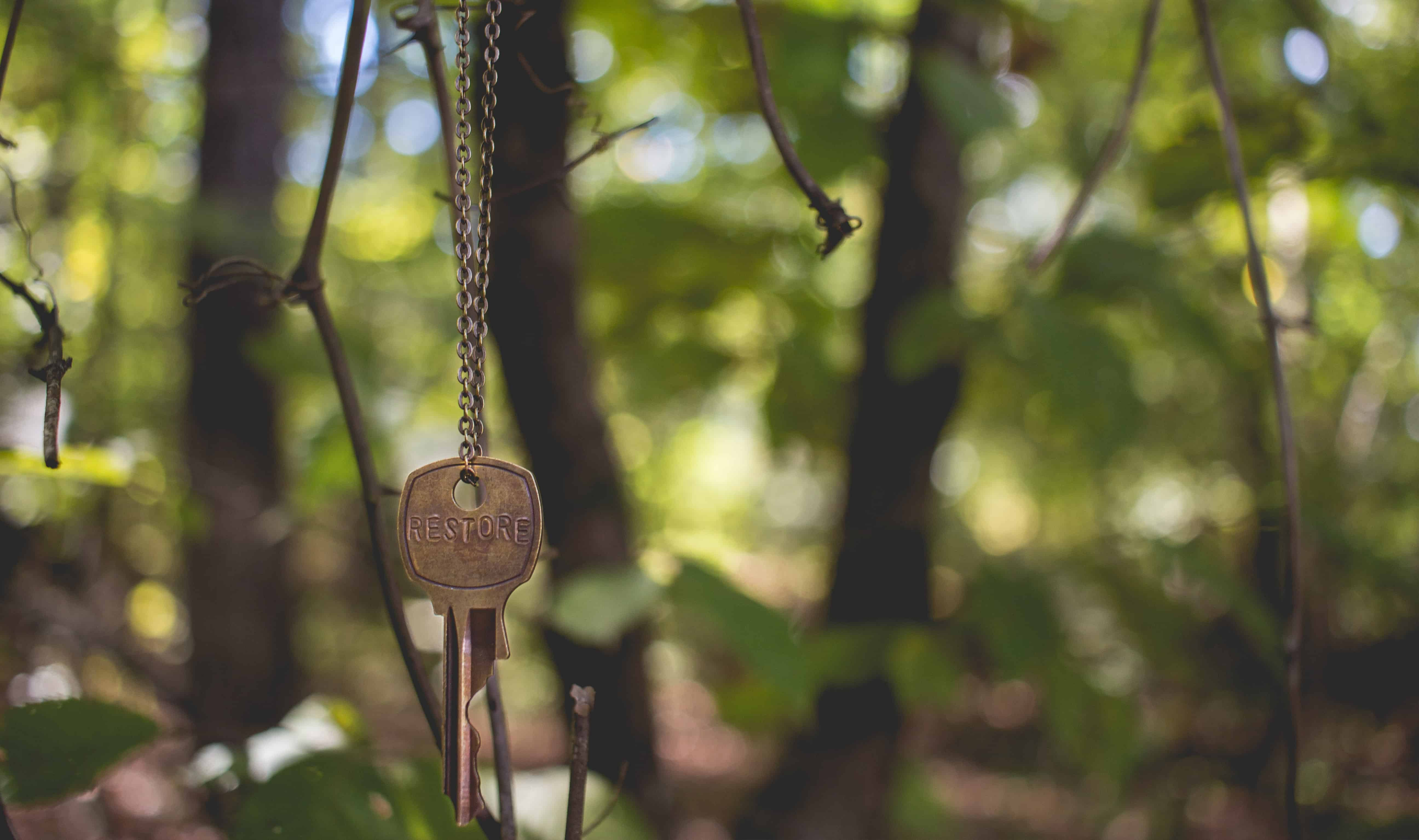Spiritual Inheritance Key 2