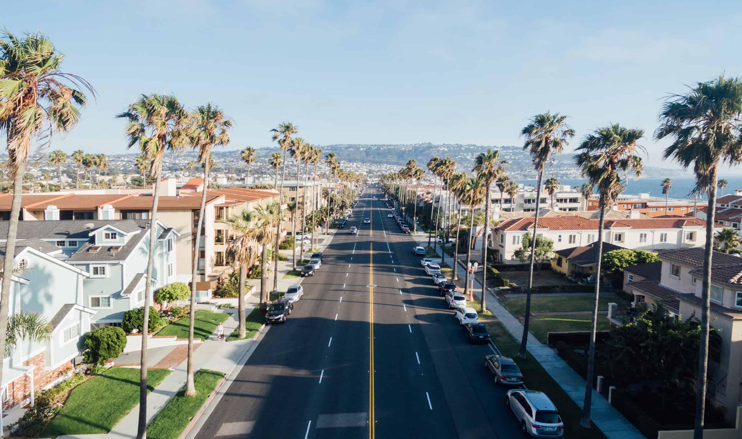 california battleground state