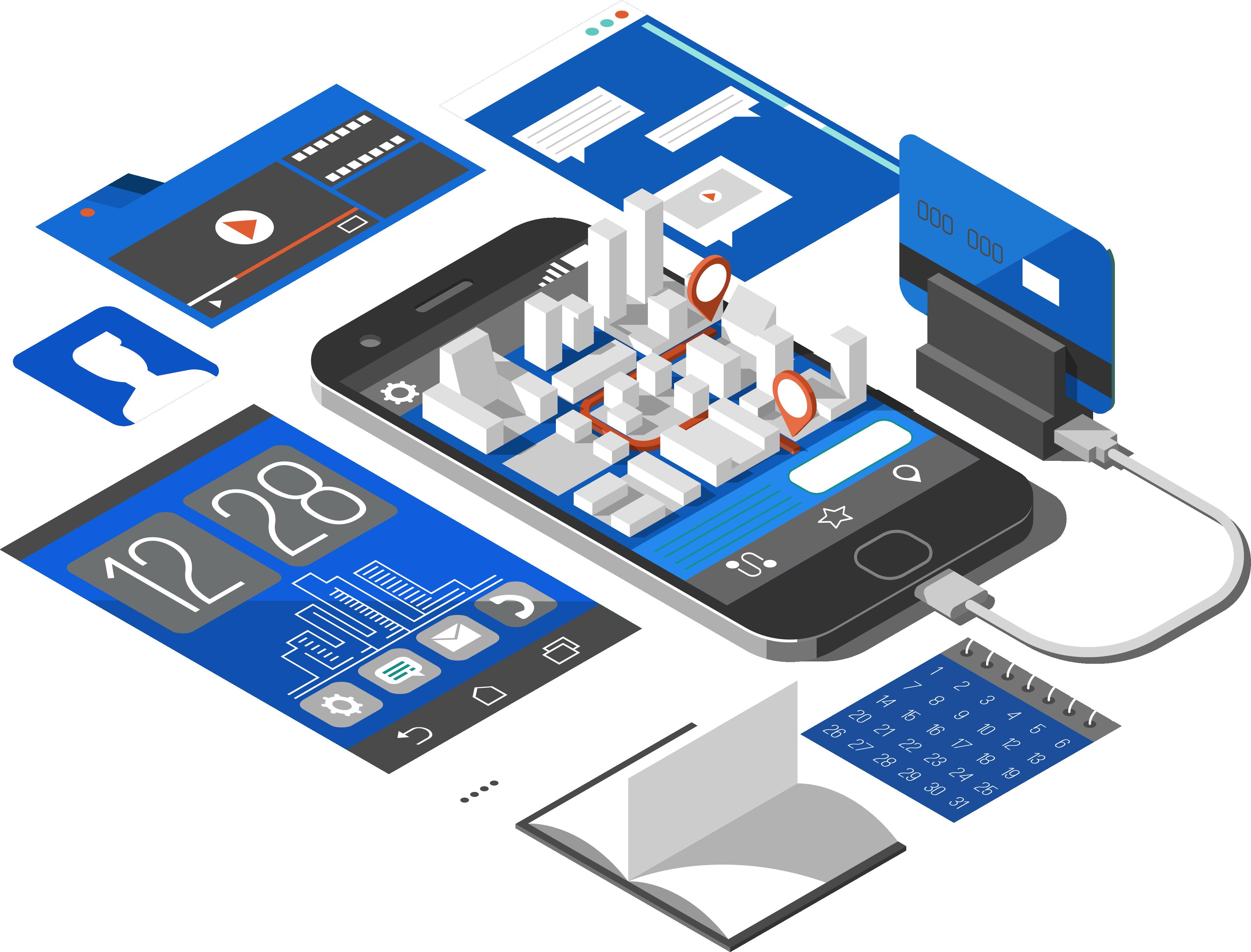 Facility Services Asset Management Solutions