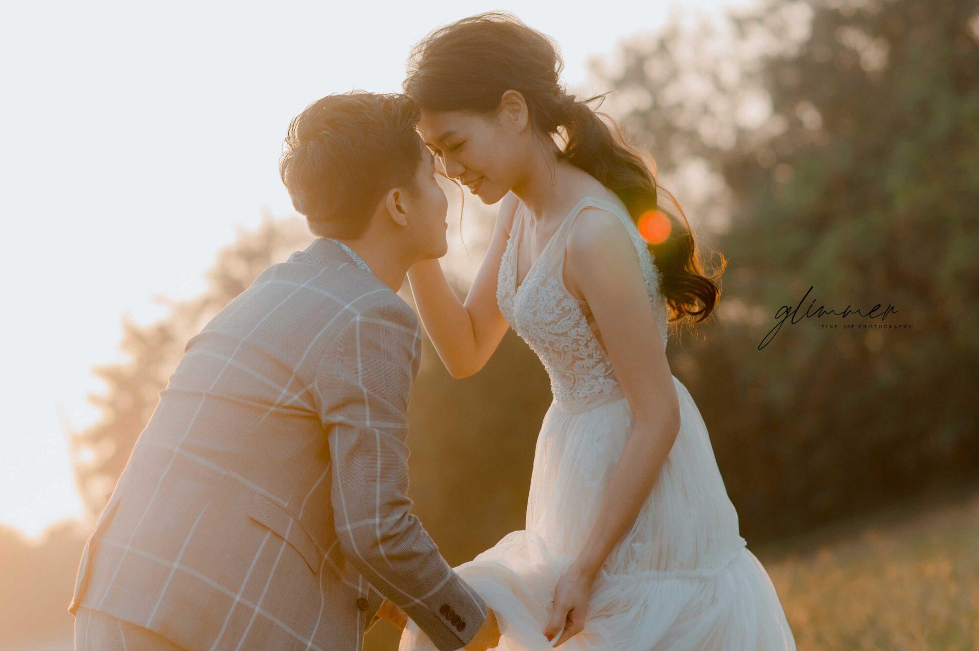 嘉義婚紗攝影
