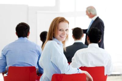 medical sales workshop