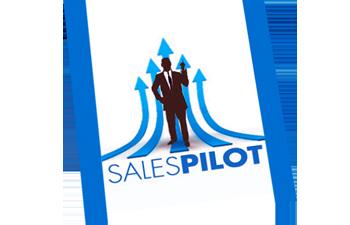 sales pilot logo