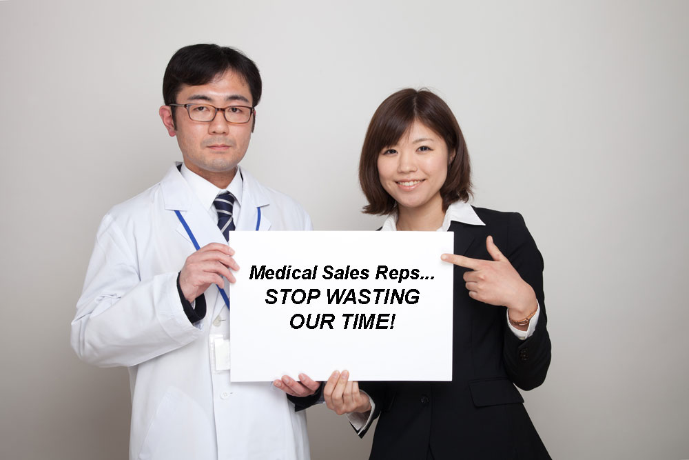 docs stop wasting our time