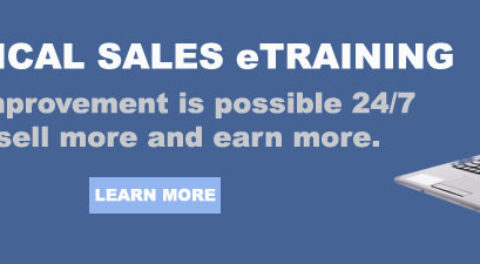 medical sales training online elearning