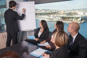 medical sales workshop image