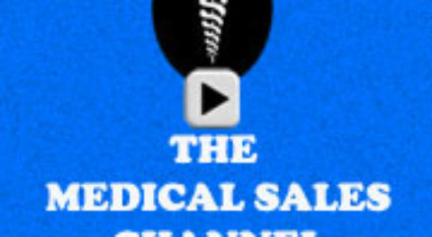 medical sales channel highl