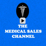 medical sales channel highl