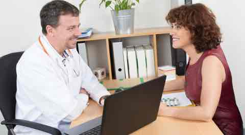 medical sales training – selling to physicians hosptials clinicians